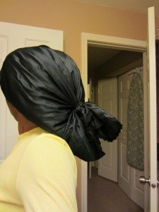 A Bonnet for Every Occasion- Natural Hair Routines
