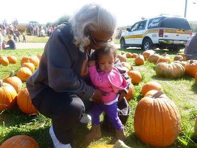Beware the Pumpkins