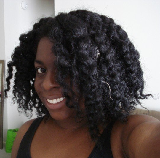 Things That Suck and Rock About Natural Hair