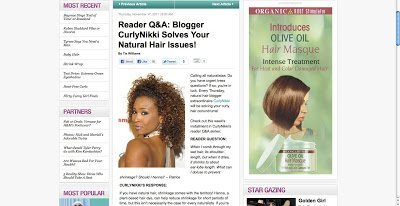 Tips for Reducing Shrinkage- Natural Hair Styling