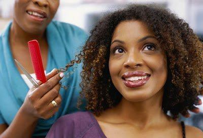 6 Tips on Selecting a Stylist for Your Natural Hair