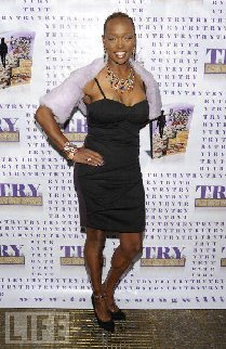 On the Couch with VH1's Tanya Young Williams