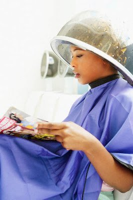 FAQs- Deep Conditioning and Natural Hair
