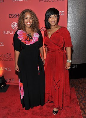 5 Questions with Mary Mary's Erica Campbell