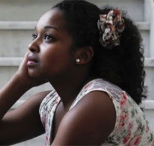 Brazilian Woman Takes Story of Racism to Press