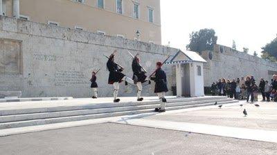 My Big Fat Greek 'Working Vacay'