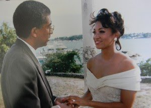An Unvarnished Look Inside A Real Marriage