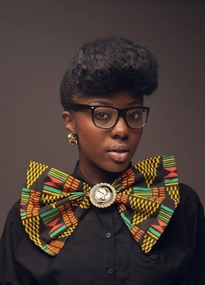 Ngozi is Naturally Glamourous!