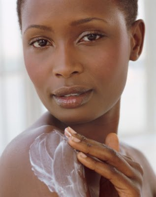 Are You Properly Moisturizing Your Body?