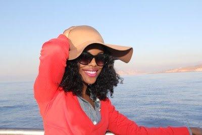A Day at Sea...