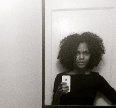 A Good Hair Day...(that just keeps on giving)