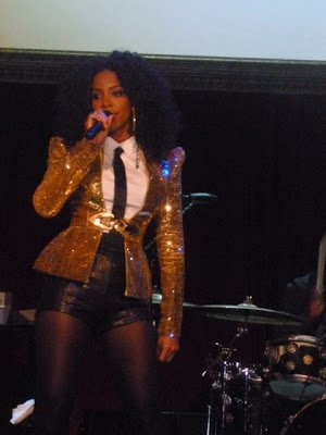 Essence Black Women in Music!