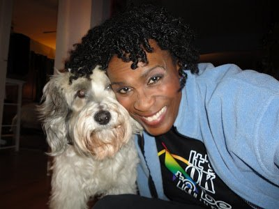 Actress Janet Hubert's FIERCE Loc Twists!