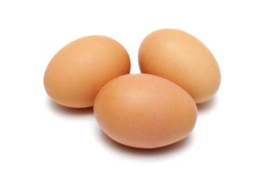 The Great Egg Debate!