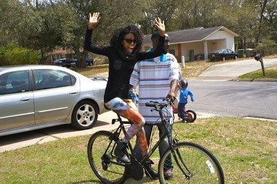 Sweet Home Pensacola- Day 3