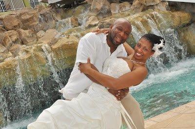 A Natural Wedding Story- Crystal P.