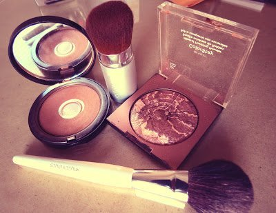 How to Pick Your Summer Bronzer