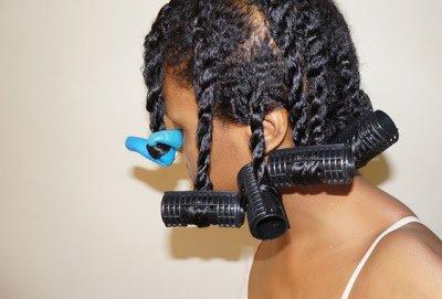 Evolution: Twist-n-Curl