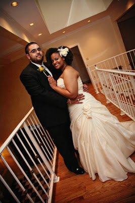 A Natural Wedding Story- Tommye