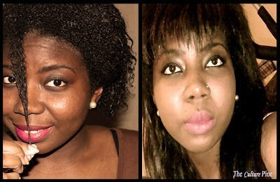 Going Natural: One Year Update/Length Check