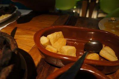 Feijoada and Street Meat- Brazilian Eats!
