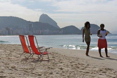 Rio Day 3- Here Comes the Sun (More Pics!)
