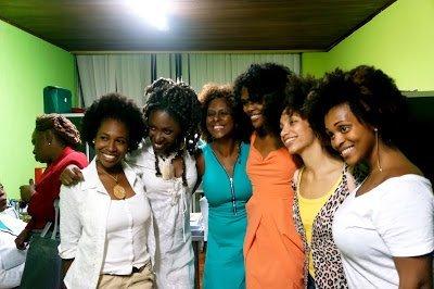 Family Reunion- Meet Your Brazilian Sisters