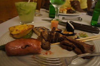 Pork-Cow- Rio Day 9