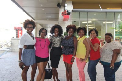 CurlyNikki Does Charlotte- The Debriefing