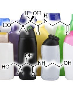 The Science Behind Using Panthenol in Hair Products