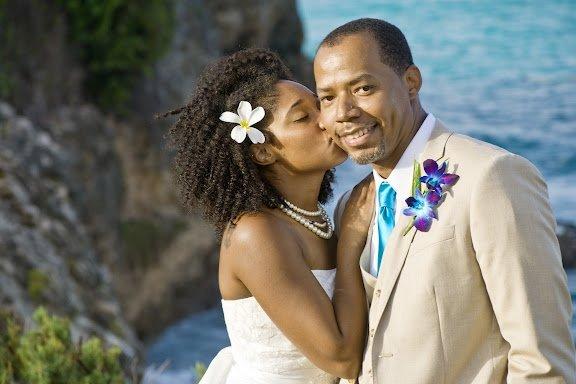 A Natural Wedding Story- Temara