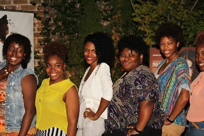 CurlyNikki Does New Orleans- The Debriefing