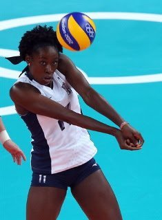 Megan Hodge Competes for the Gold! #TeamNatural