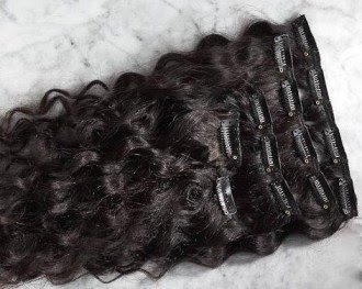 Twist-Out with Clip-In Extensions: Yea or Nay?
