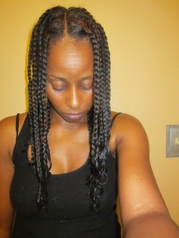 Moisturized Hair: It Starts on Wash Day