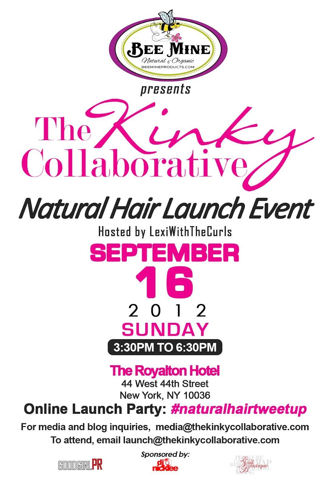 The Kinky Collaborative!