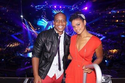 MTV VMAs 2012- CRASHED!