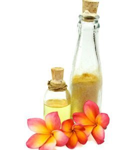 Mongongo Oil: An Exotic Emollient for Natural Hair