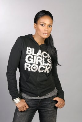 On the Couch w/ Beverly of BLACK GIRLS ROCK!
