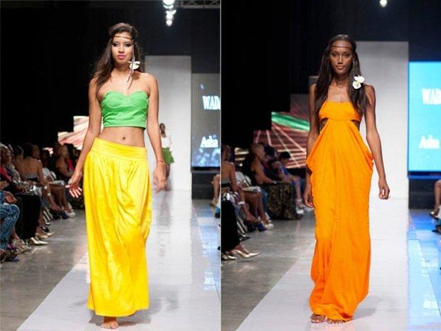 Dreadlocks, Rastafari & Fashion...