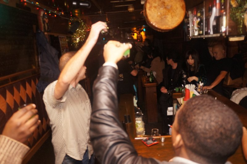 The Hangover 3: Tokyo Turnt Up