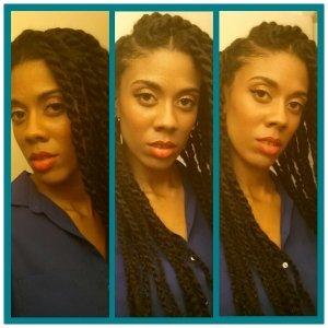 Marley Twist Tutorial- Natural Hair Styles