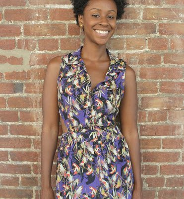 On the Couch with Actress Keila Hamilton