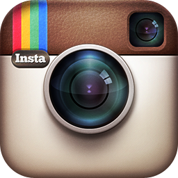 Look Ma, I'm on Instagram!