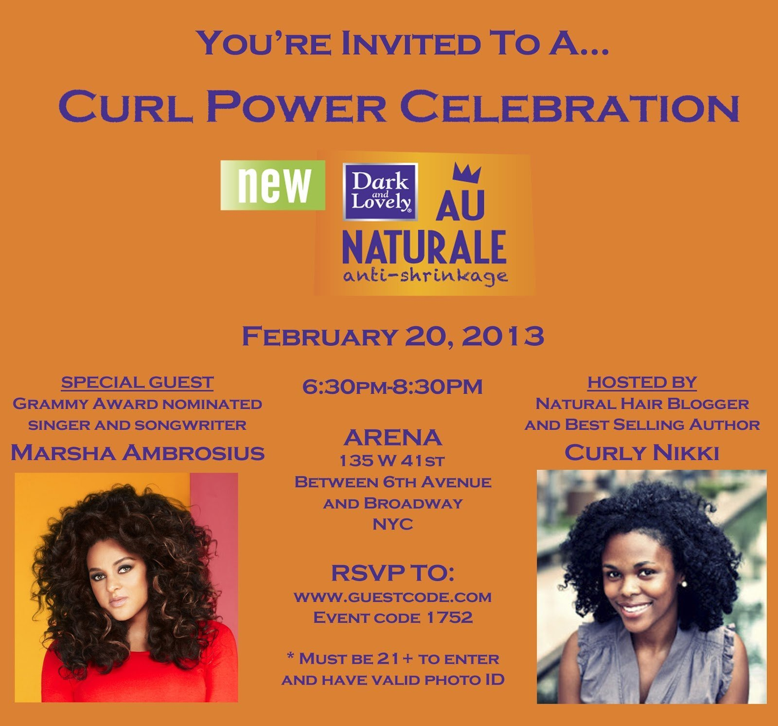 This is Not a Drill, NYC- Nikki + Marsha Ambrosius