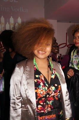 ATL Curlies, Turnt Up!- Mizani Natural Hair Meetup