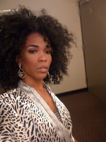 On the Couch with Michelle Williams (Updates!)