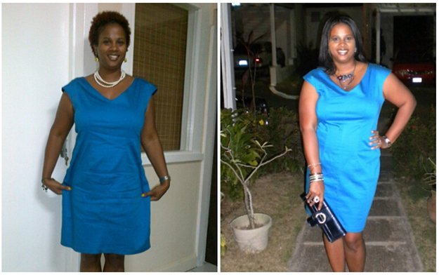 Caribbean Meets CurlyNikki: Irie Diva