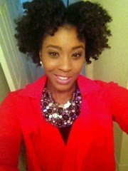 'I Finally Mastered the Twist-Out!'- Natural Hair Tips