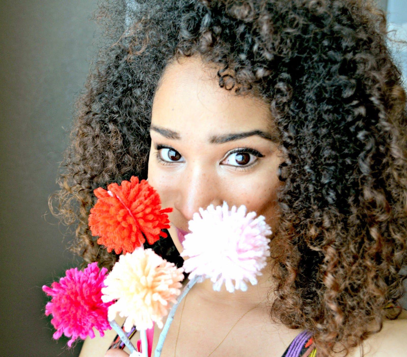 Nikki Green is Naturally Glamorous!